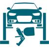 Продажа автозапчастей.  Услуги по ремонту авто в Киеве.
