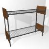 Кровати металлические от производителя,  кровати для строителей,  Кровати для небольших помещений