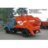 Профессиональная перевозка мусора на полигон