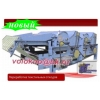 Оборудование для переработки текстильных отходов в вату
