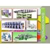 Возможность печати из рулона в рулон на высокой скорости